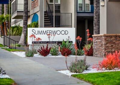 Summerwood apartment homes