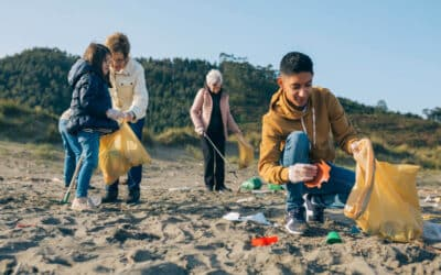Looking for a Beach and Park Cleanup Near You? Look No Further!